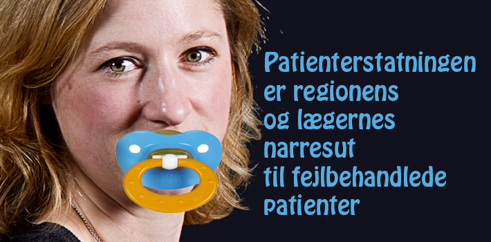 ankenævnet for patienterstatningen kontakt